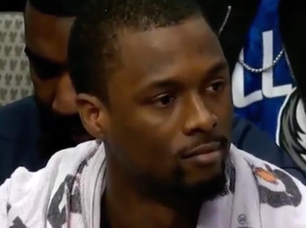 Un jugador fue traspasado a otro equipo en pleno partido — NBA