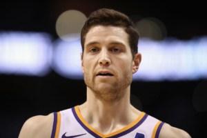 Los Suns rechazan a Jimmer Fredette, que jugará con los Warriors en verano