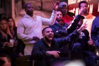 La NBA pidió a Drake que no viajase a Oakland para las Finales