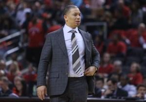 Tyronn Lue, nuevo asistente de Doc Rivers en los Clippers
