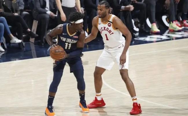 Pelicans Zion Torna Contro I Blazers E Jrue Holiday
