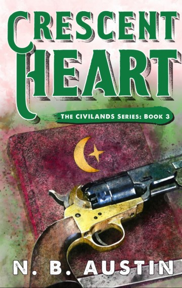 Crescent Heart (Civilands #3)