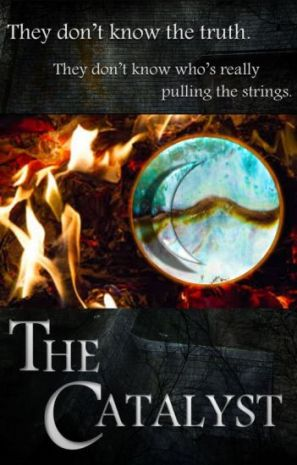 wattpad contest winner the Catalyst by C.G. Laflamme