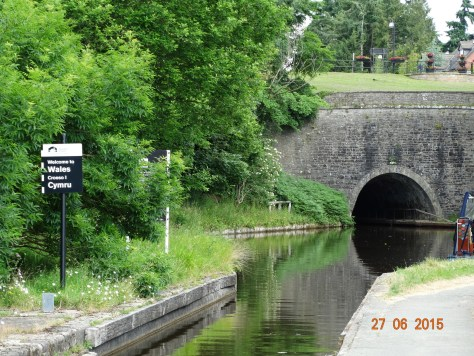 "A 459yd tunnel follows known locally as ""the darkie"""