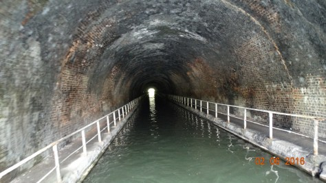 Coseley tunnel