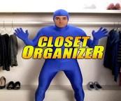 closet organizer snl
