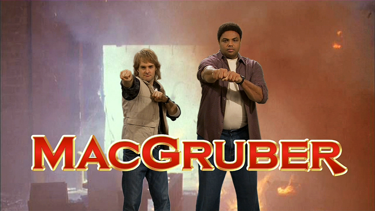 Watch MacGruber Sensitivity Training From Saturday Night Live  NBCcom