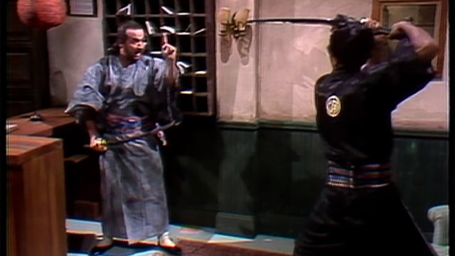 Watch Samurai Hotel From Saturday Night Live  NBCcom