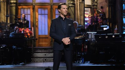 Watch Benedict Cumberbatch Monologue From Saturday Night ...
