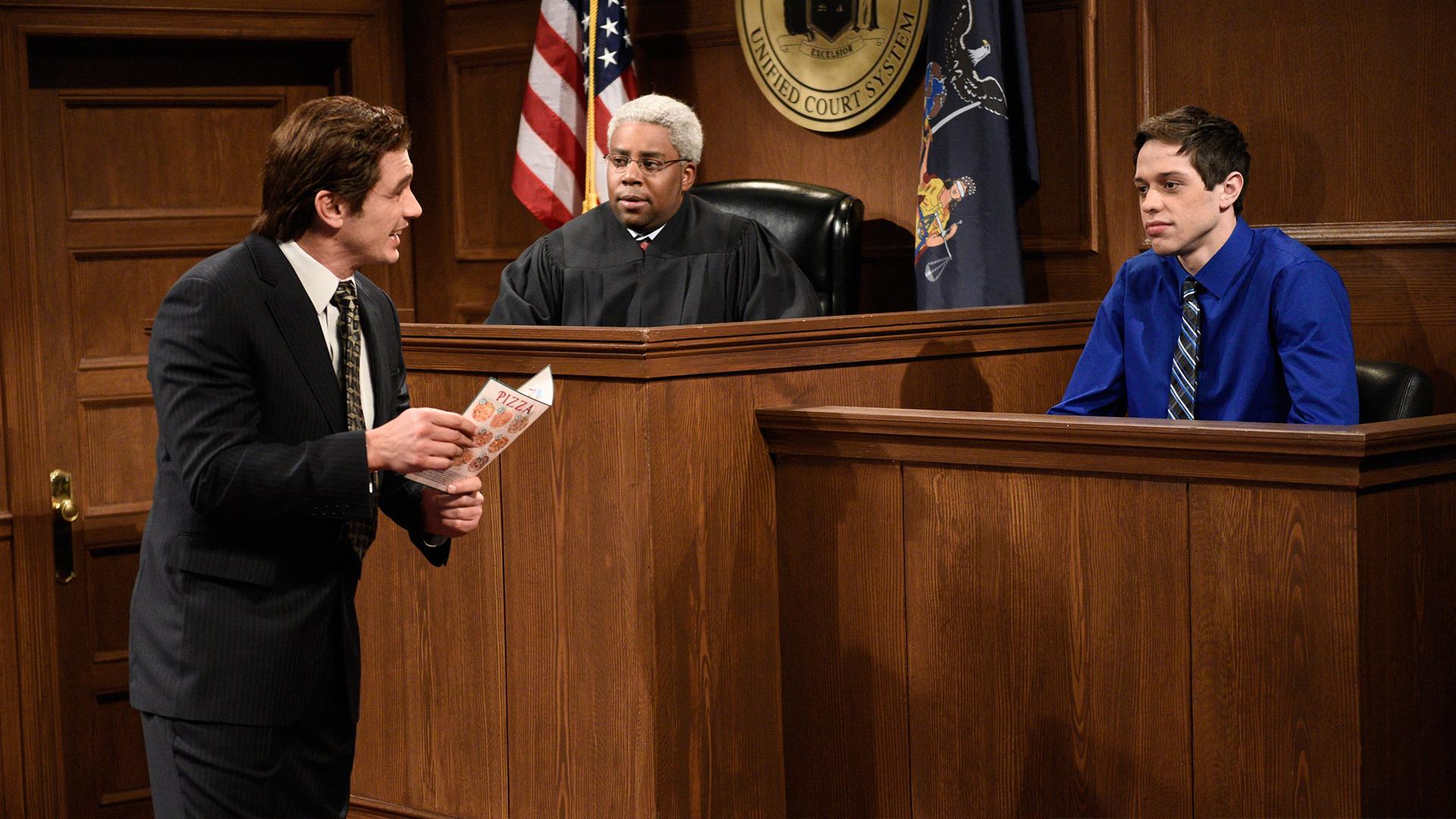Watch Za From Saturday Night Live