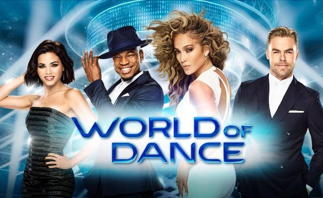 Watch World Of Dance Episodes Nbc