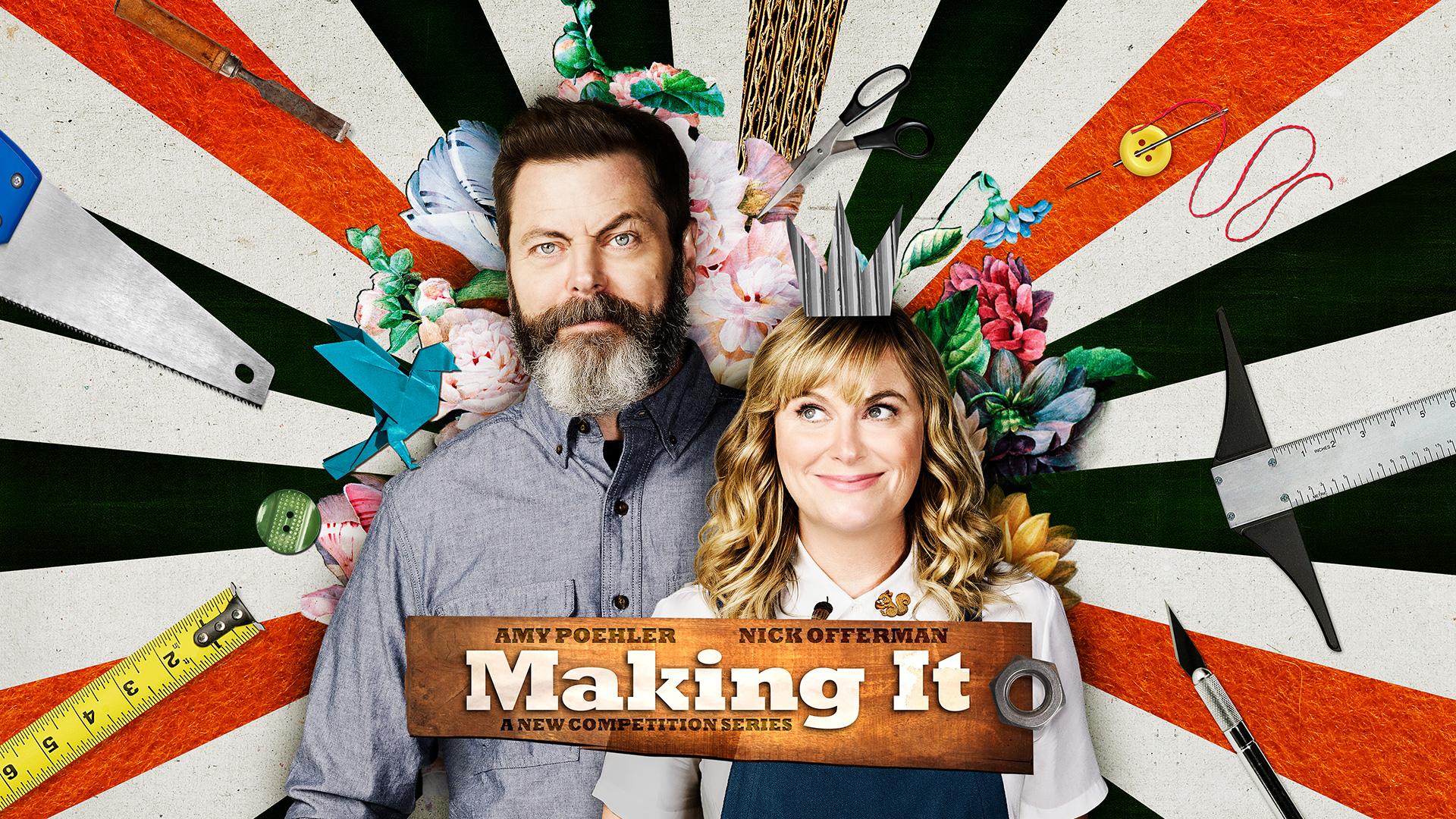 Making It Cast - NBC.com