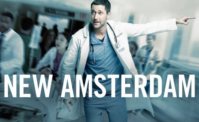 Watch New Amsterdam Episodes Nbc