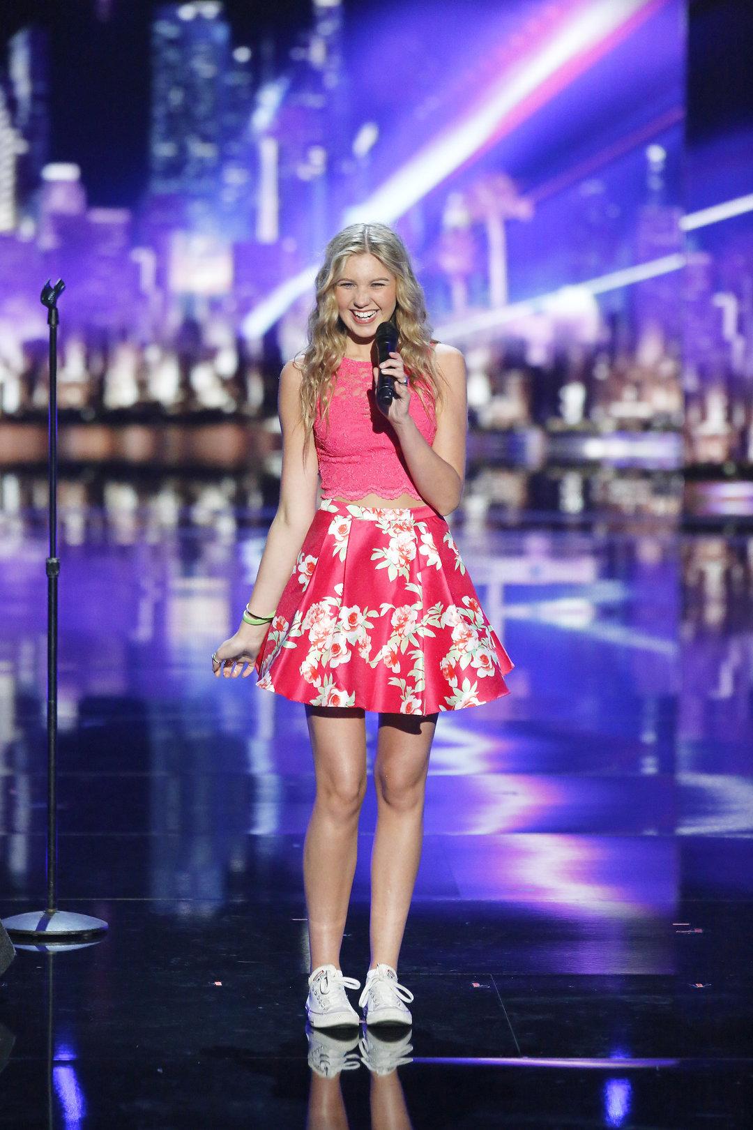 America S Got Talent Judge Cuts Night 1 Photo 2905552