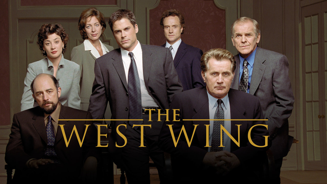 The West Wing from NBC