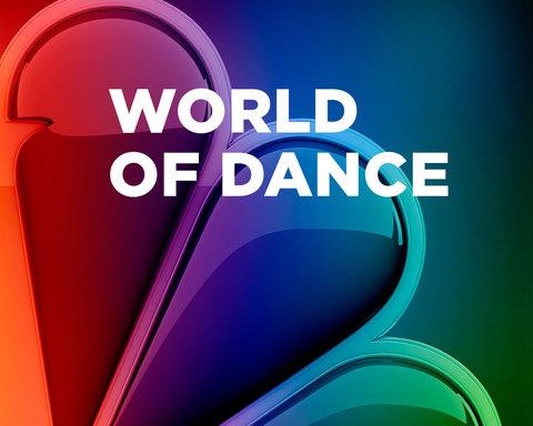 World Of Dance Nbc