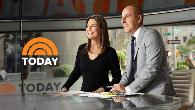 Image result for the today show