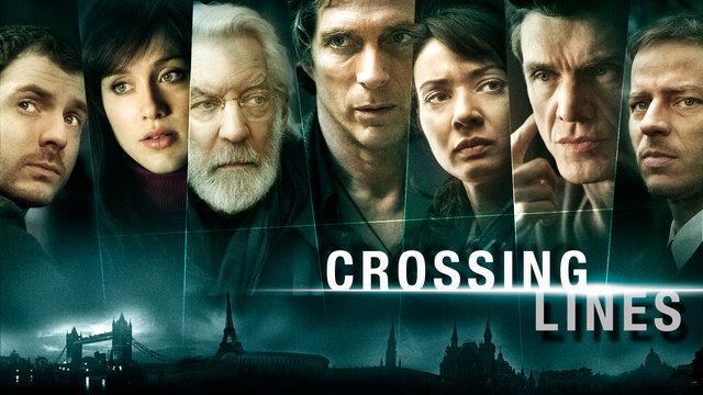 Afbeeldingsresultaat voor crossing lines
