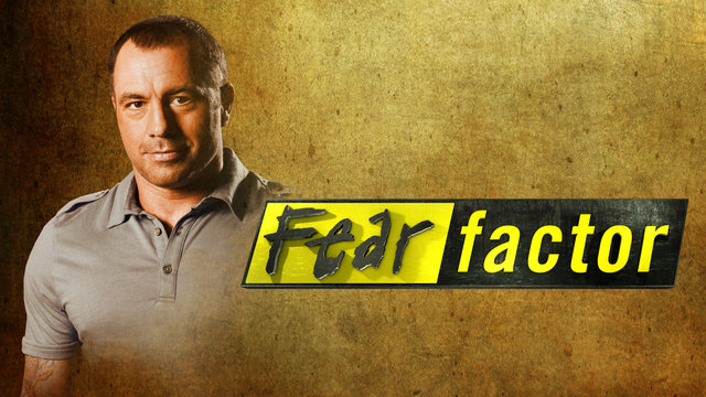 Image result for Fear Factor