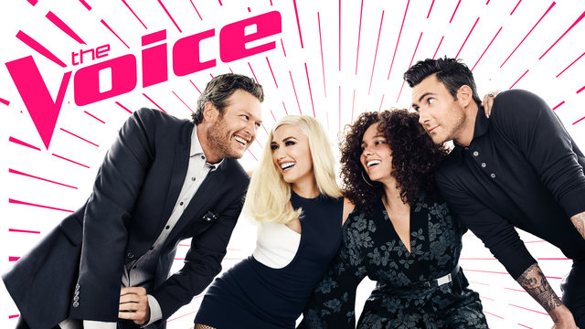 Image result for the voice