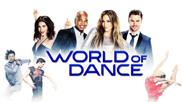 World Of Dance Cast Nbc