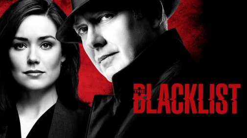 Image result for blacklist