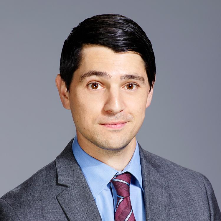 Josh Segal Nbc