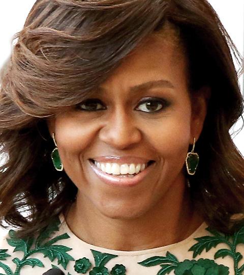 Image result for Michelle Obama