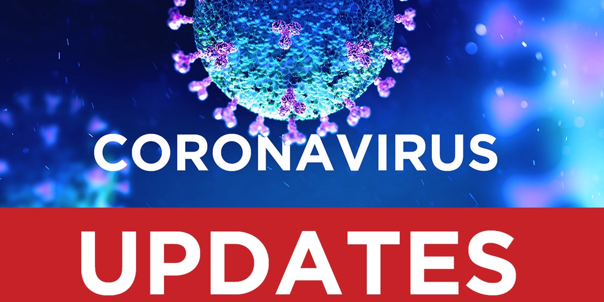 Coronavirus Coverage: As the virus continues to spread in the U.S. ...