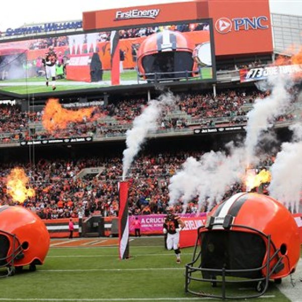 Cleveland Browns Stadium_85242