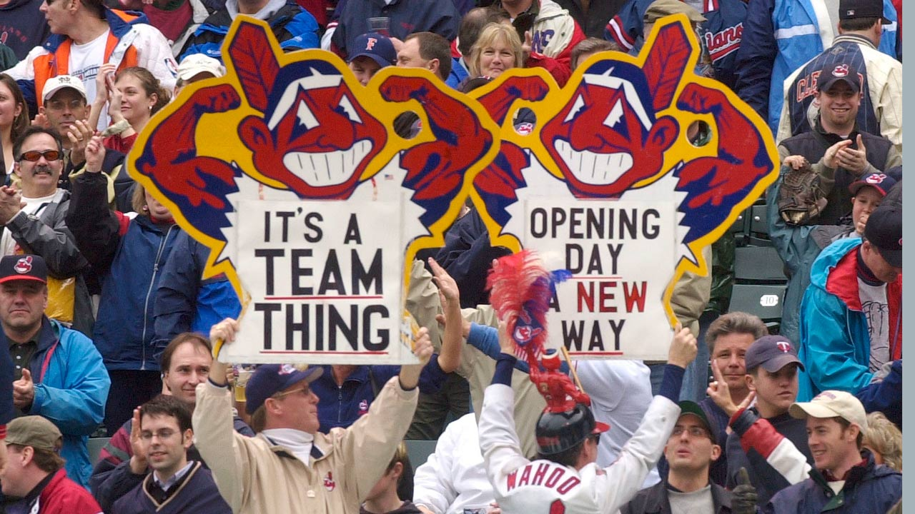 Cleveland Indians Offensive Name | NBC4 WCMH-TV