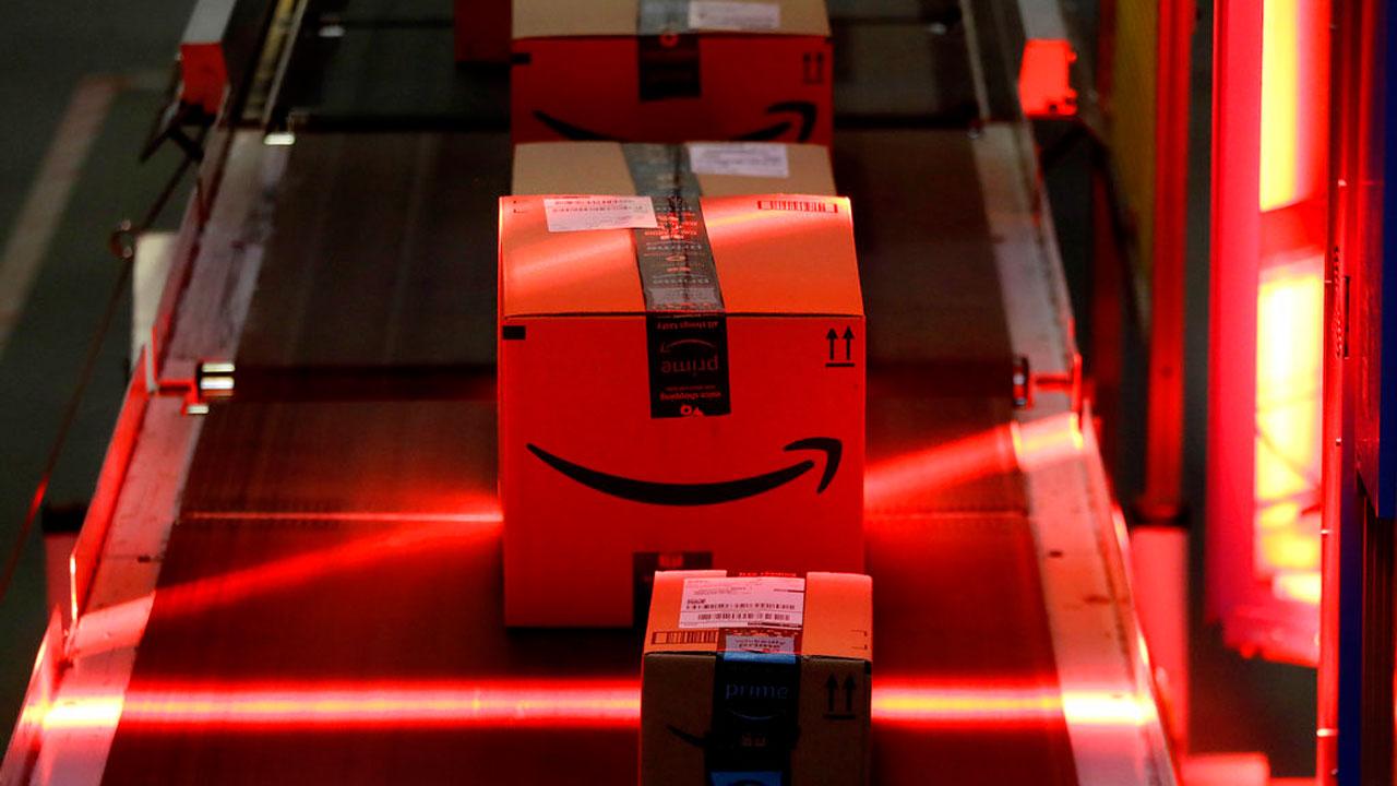 Amazon To Host Massive Job Fair For Us Warehouses