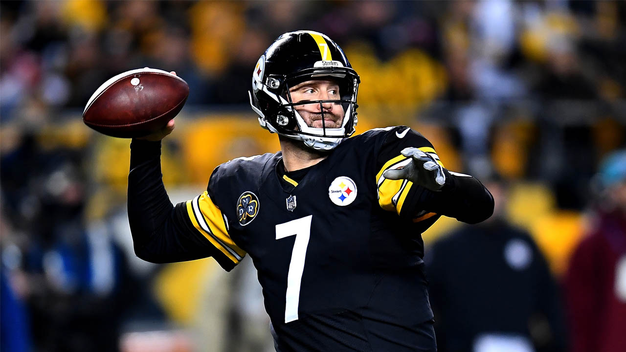 big sale 6c7a8 2ecc2 Ben Roethlisberger makes donations to Ohio police departments