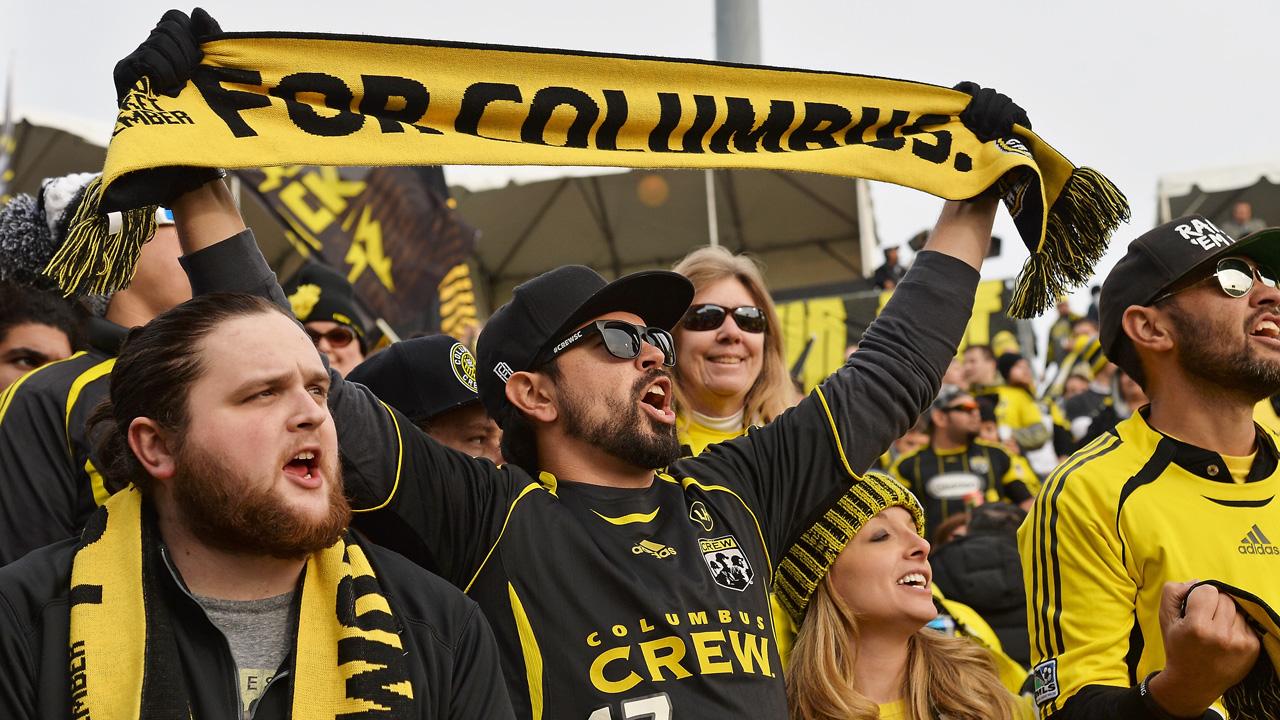 2015 MLS Cup - Portland Timbers v Columbus Crew SC_358822