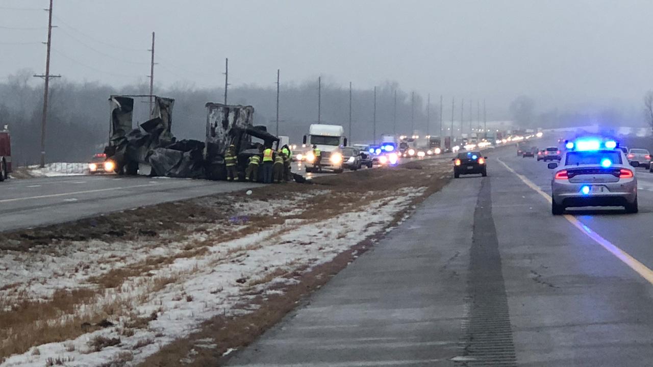 33 Fatal Accident | NBC4 WCMH-TV