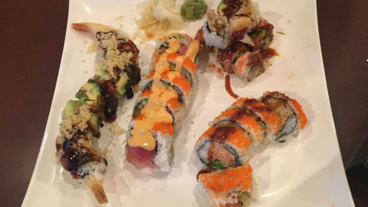 Top Spots 10 Best Sushi Restaurants In The Columbus Area