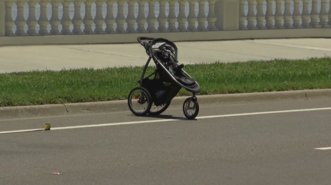 21-month-old child from Ohio dies of injuries suffered in