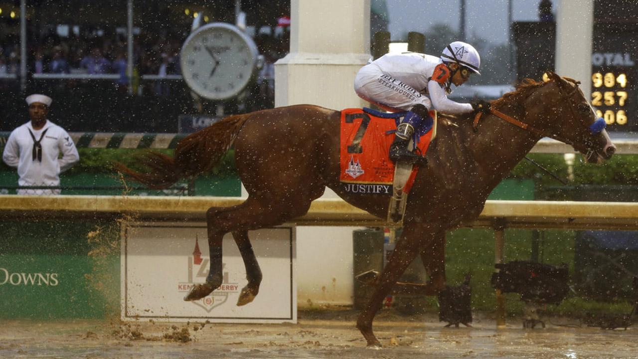 Kentucky Derby Horse Racing_1525562065141
