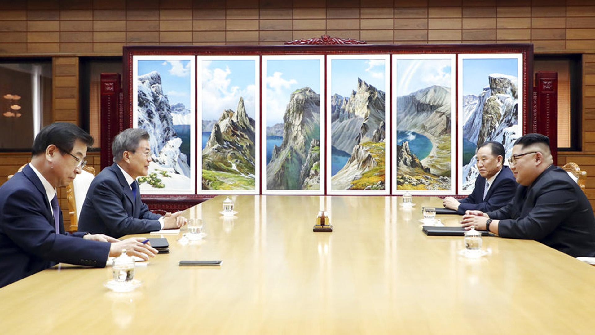 Koreas Tensions_1527347856346