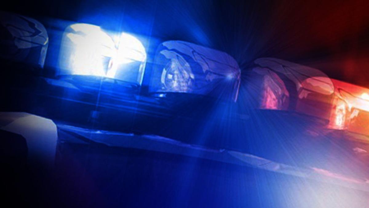 generic police lights siren_129643