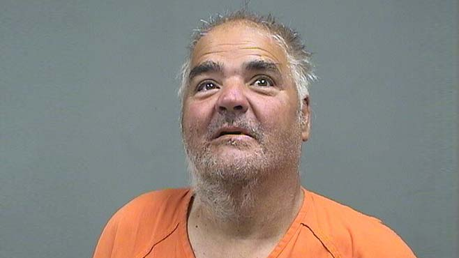 Arnold Harding, charged with public indecency in Austintown-873777806.