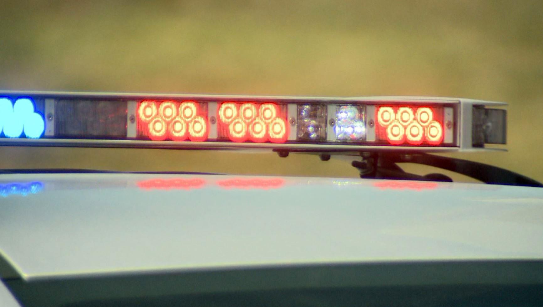 Generic file police lights-846655081