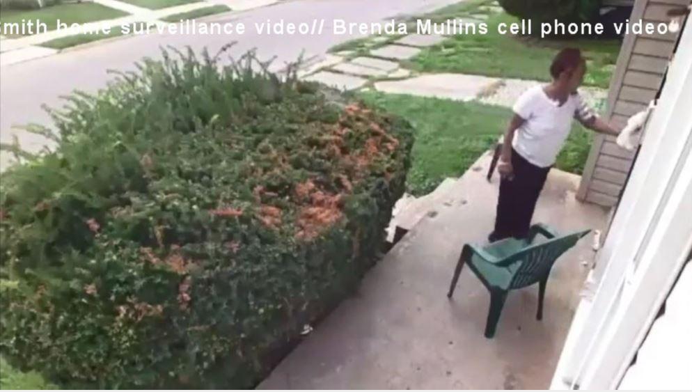 woman rubs dog feces neighbors door_1537145750668.JPG-846652698.jpg