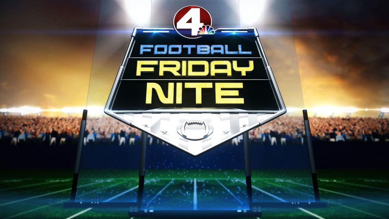 FFN 2018 Week 9 High School Football