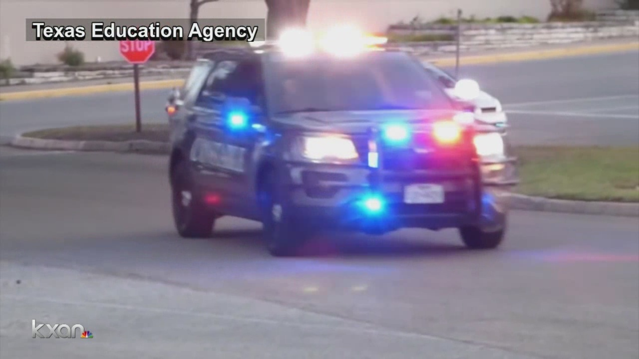 TEA video on police stops-846655081