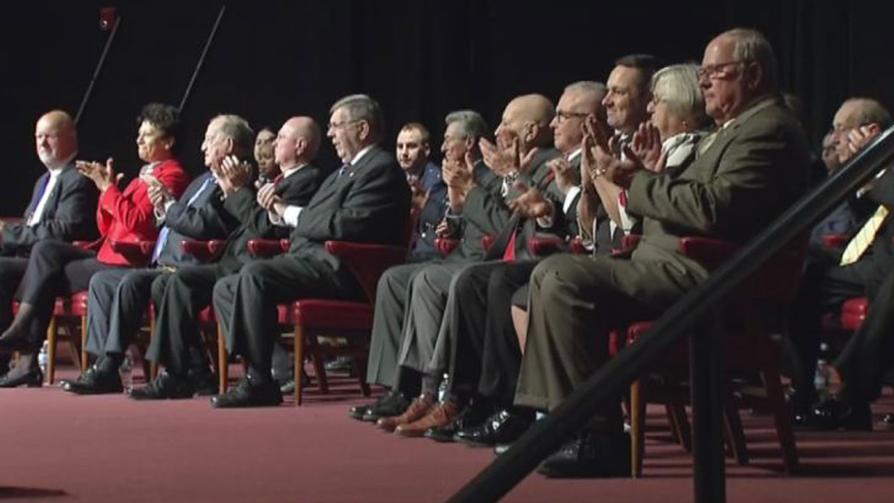 20 inductees join Ohio Veterans Hall of Fame