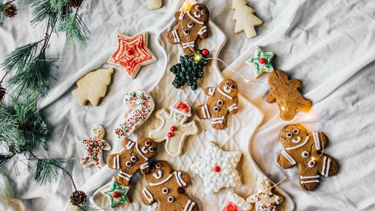 Top Spots 5 Of The Best Places To Buy Christmas Cookies In Columbus
