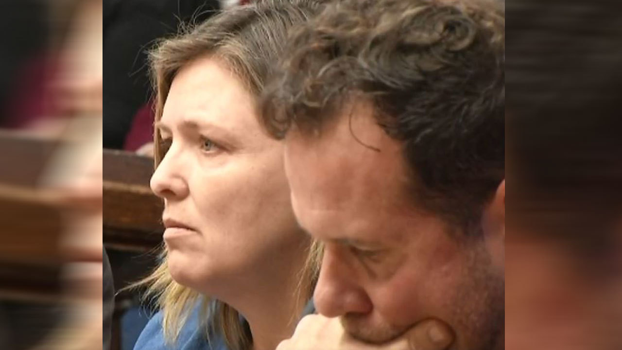 Pike County murder suspect Angela Wagner in court Wednesday