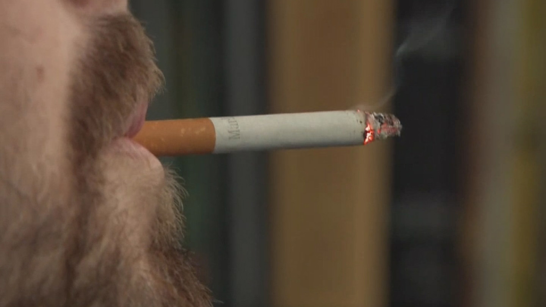Smoker smoking his smoky smoke smoke_365987