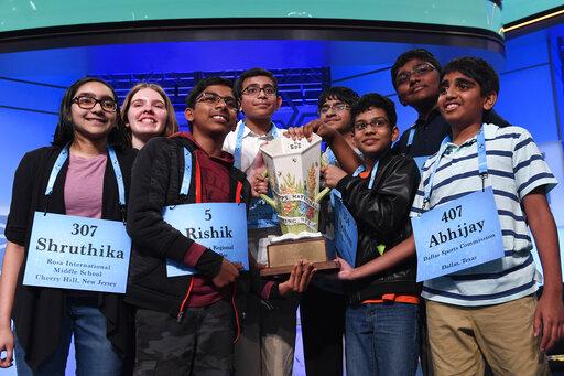 Sohum Sukhatankar, Abhijay Kodali, Rohan Raja, Saketh Sundar, Rishik Gandhasri, Shruthika Padhy, Christopher Serrao, Erin Howard